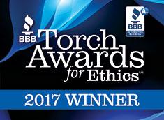 2017 Torch Award