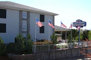 Photo of All American Inn and Suites
