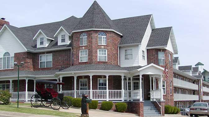 Carriage House Inn