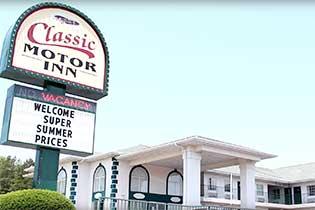 Photo of Classic Motor Inn