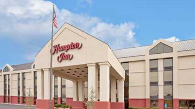 Hampton by Hilton on the Strip