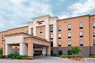 Photo of Hampton Inn Branson Hills