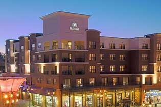 Photo of Hilton Promenade Hotel