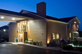 Photo of Scenic Hills Inn