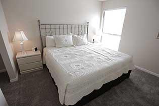 1 Bedroom Condo On Fairway