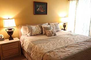 2 Bedroom, 2 Bath Deluxe Condo