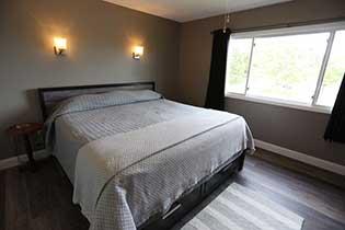 2 Bedroom, 2 Bath Luxury Condo