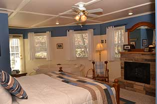 Maryland Mountain Room