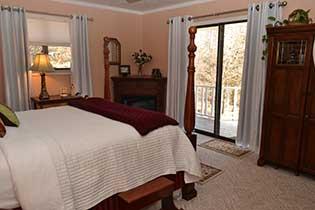 Virginia Waterside Room