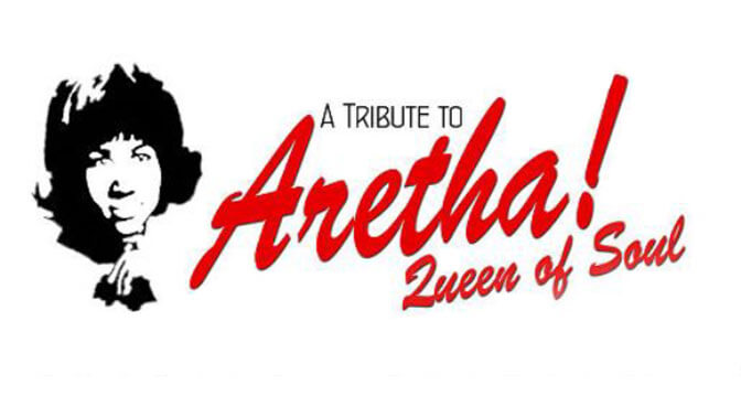 A Tribute To Aretha –  Queen of Soul