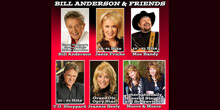 Photo of Bill Anderson & Friends