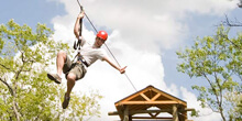 Photo of Branson Zipline