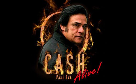 Cash Alive