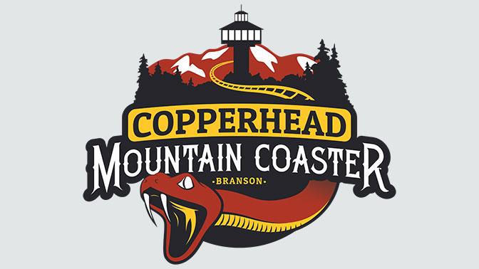 Copperhead Mountain Coaster