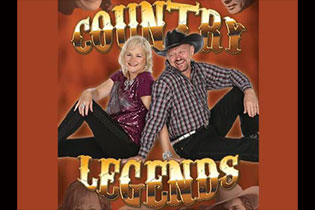 Country Legends Lunch Show