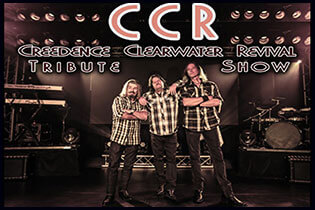 Creedence Clearwater Revival Tribute Show