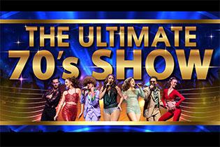 Dancing Queen - The Ultimate 70s Shows