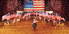 Photo of Dixie Stampede