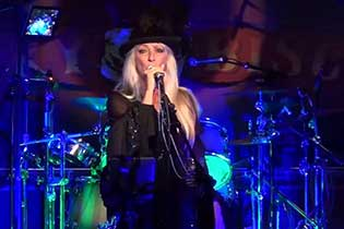 Fleetwood Mac Dreams The Stevie Nicks Concert Tribute