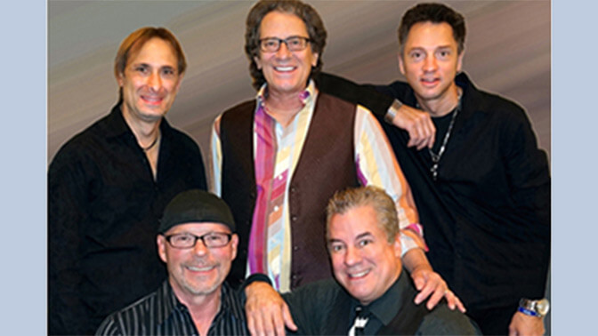 Gary Lewis & The Playboys and Dennis Tufano
