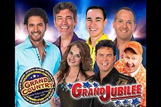 Grand Jubilee
