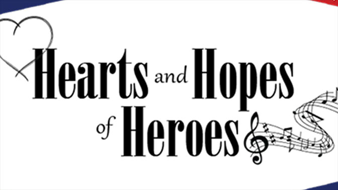 Hearts and Hopes of Heroes
