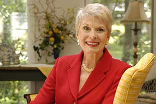 Photo of Jeanne Robertson