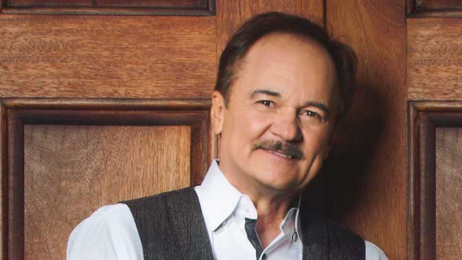 Larry's Country Diner-Jimmy Fortune