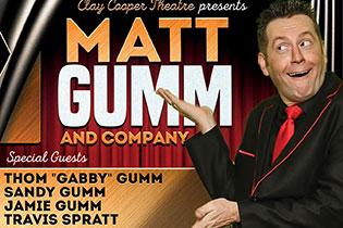Matt Gumm and Company