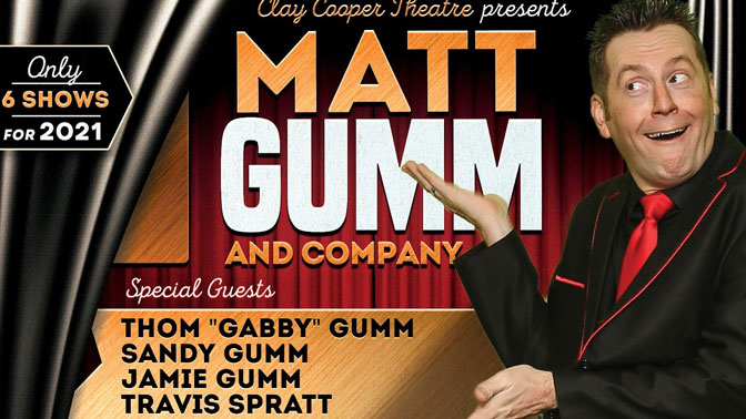 Matt Gumm and Company
