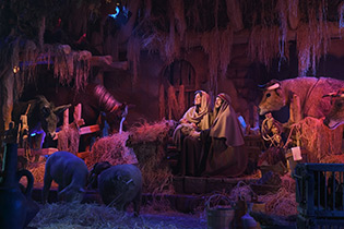 Photo of Miracle of Christmas Behind the Scenes Tour