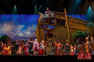 NOAH the Musical