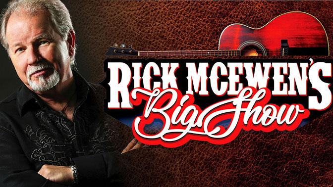 Rick McEwen's Big Show
