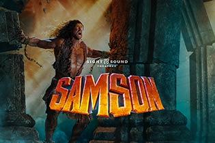 Photo of Samson