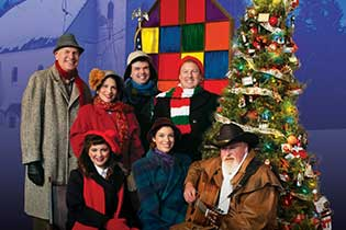 Photo of Sanders Family Christmas