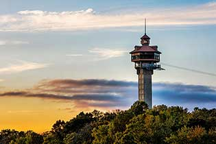 Photo of Shepherd Inspiration Tower