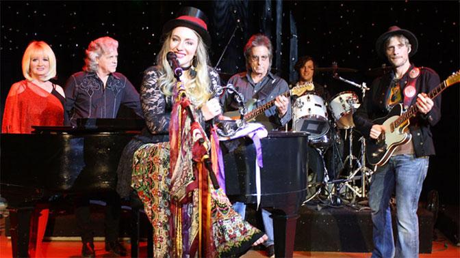 The Fleetwood Mac Tribute
