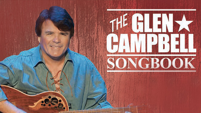 The Glen Campbell Song Book