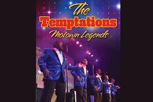 The Temptations Soul & Motown