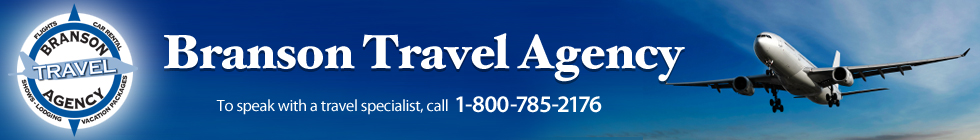 Branson Travel Agency