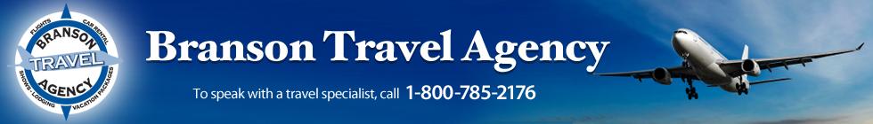 Branson Travel Agency