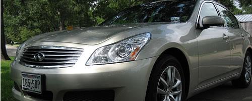 Rental Car Upgrades