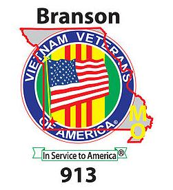 Branson Vietnam Veterans of America Chapter 913