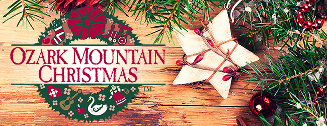 Ozark Mountain Christmas
