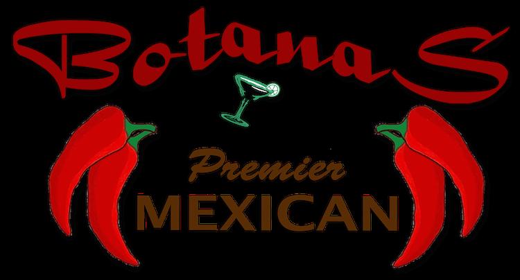 Botana's Premier Mexican