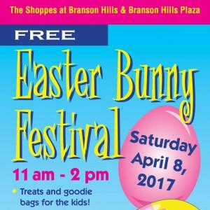 Easter Bunny Festival