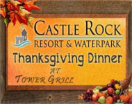 Castle Rock's Tower Grill