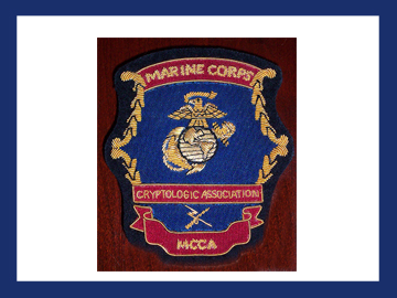 Marine Corps Cryptological Association