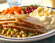 Bob Evans Thanksgiving