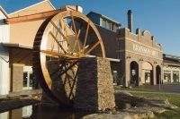 Branson Mill Craft Village